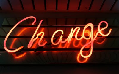 Change and the fear of failure
