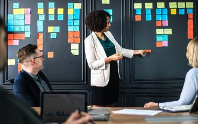 The Essentials to Successful Project Planning