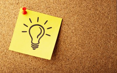 You have a great idea. Now What?
