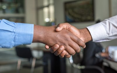 Do You Know The 10 Stages To Setting Up A Project Partnership?