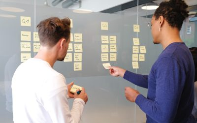 5 Things You Need To Know When Managing A Project.